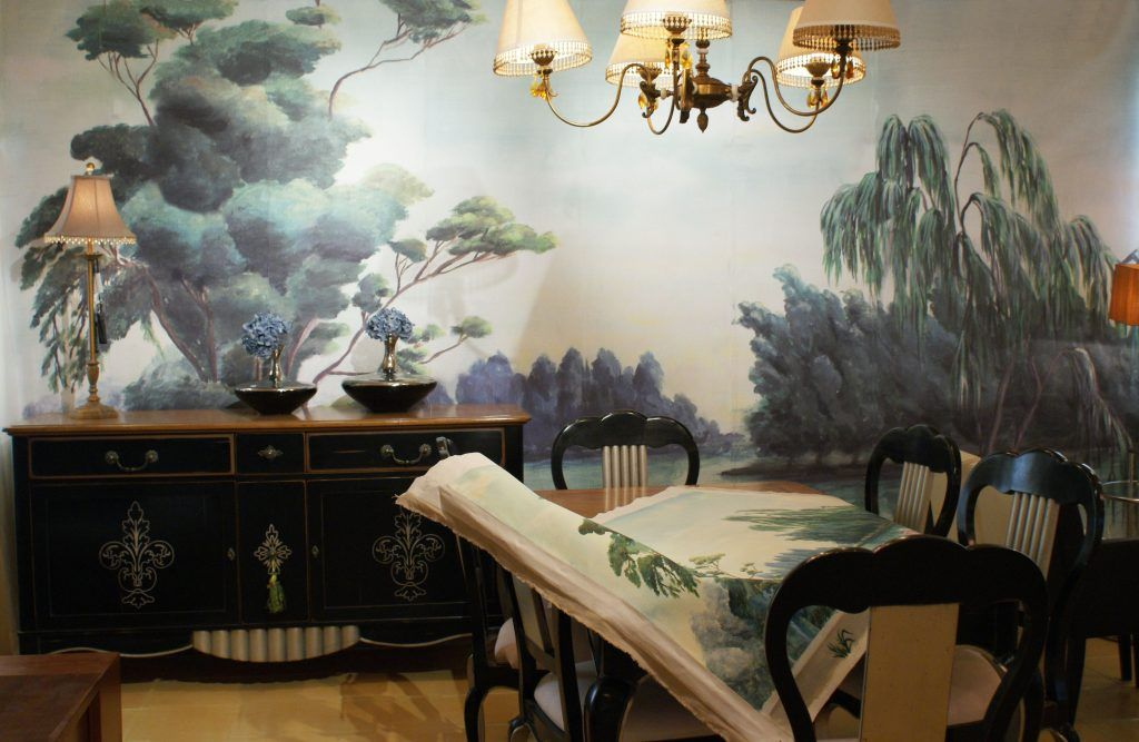 Nuestros papeles pintados our wallpapers interiorismo trinidad muebles e interiorismo - Papeles pintados de diseno ...
