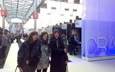 Visitamos la Feria Maison & Objet de París