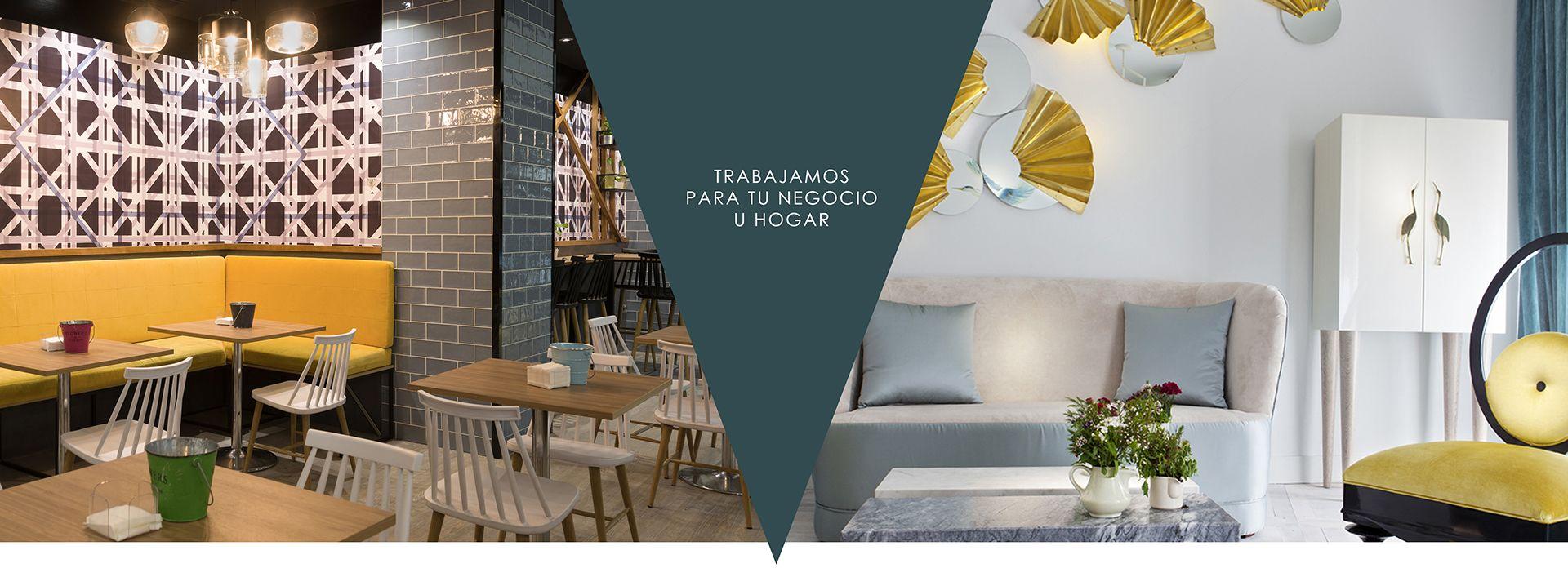 Interiorismo Y Decoraci N Antigua Interiorismo Trinidad  # Muebles Ubeda Jaen