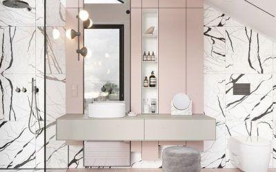 Ideas para reformas de baños