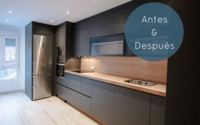 Especialistas en Reformas de cocinas en Jaén