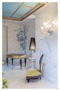 Decoración de Interiores. Diseño. Interioristas Hoteles. Hotel Palacio de Úbeda 5 GL