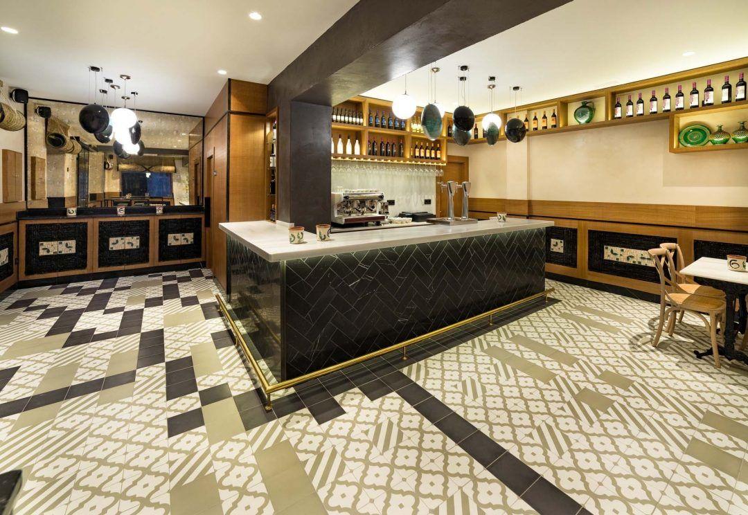 Cafetería Bar «EL 6»