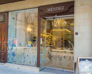 Reforma de cafetería sin obra Mendez Baeza