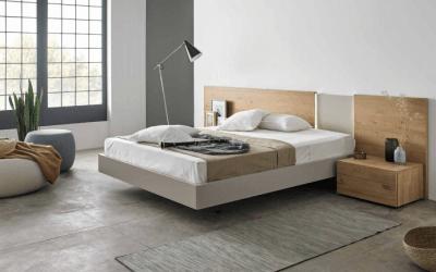 Nueva colección de dormitorios: sencillez y frescura
