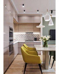 Las Cocinas Son Más Que Muebles Y Estanterías Interiorismo