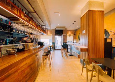 Reforma SIN OBRAS |Cervecería Gourmet Úbeda