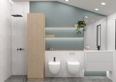 Reforma de baños barata
